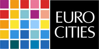 Logo Eurocities
