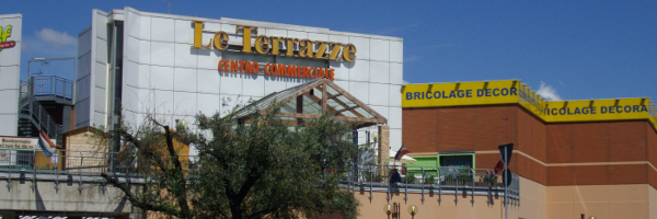 Awesome Centro Commerciale Le Terrazze Negozi Gallery - Home ...