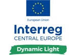 Logo Interreg Dynamic Light