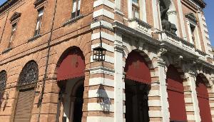 Assegnazione degli spazi espositivi della Galleria del Ridotto e della  Galleria Pescheria - Comune di Cesena
