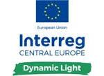 logo dynamic light