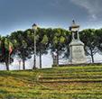 Monumento ai caduti - Montiano