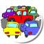 riorganizzazione del traffico e della sosta