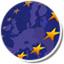 icona unione europea