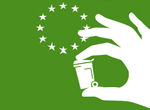 icona settimana riduzione rifiuti