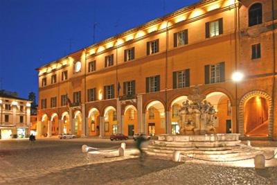 Palazzo Albornoz