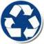 Logo riciclaggio