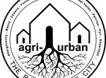edificio urbano sulle radici di albero