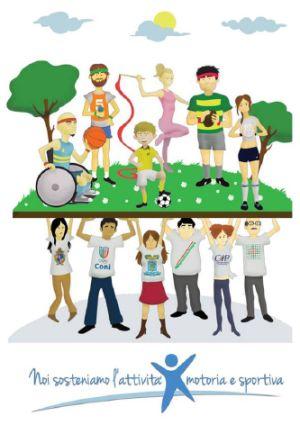 Sport e abbandono giovanile