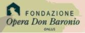 FONDAZIONE OPERA DON BARONIO ONLUS