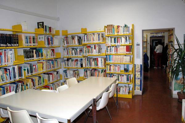 Biblioteca Malatestiana - Sezione moderna