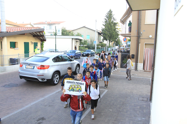 Linea Scuola Don Baronio (Ponte Abbadesse)