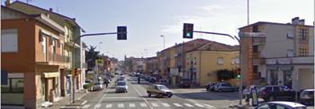 Area Concorso Via Emilia