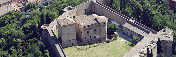 Malatesta Fortress