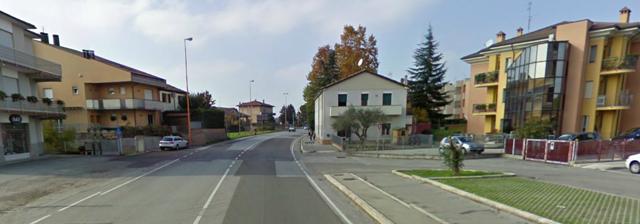 Via Emilia - Viale Matteotti