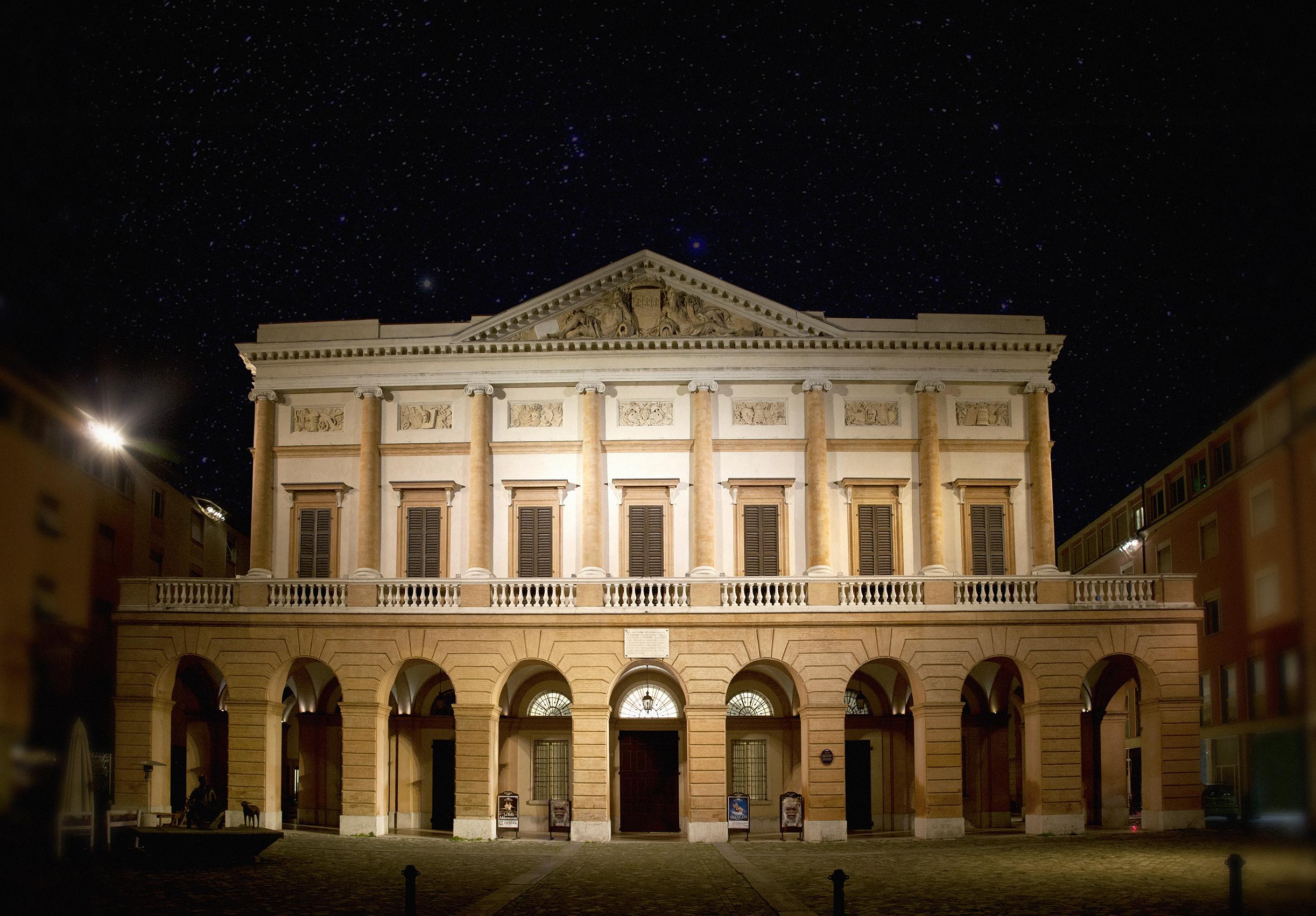 Teatro Bonci