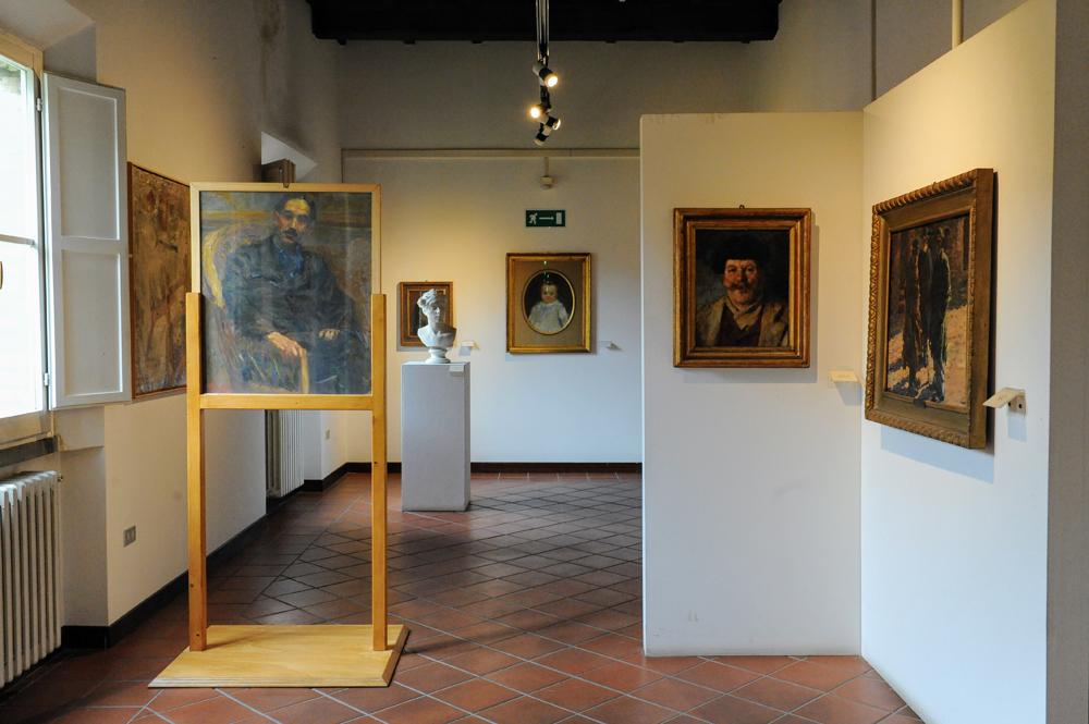 La Pinacoteca