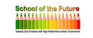 logo School of the Future