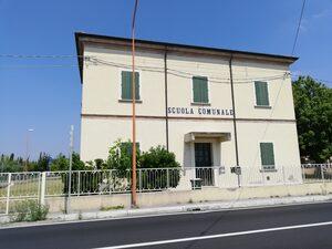 Ex Scuola Elementare Villa Calabra